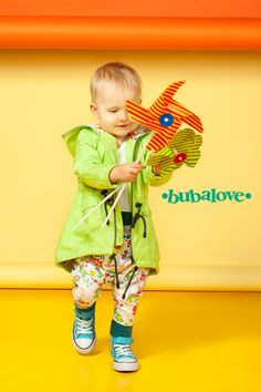Baby Pants made from the softest cotton fabric, finished cuffs.