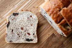 Fig-Walnut Sourdough Loaf. How To Eat Less, How To Make Bread, Basic Bread Recipe, Dried Figs, Instant Yeast, Home Baking, Bread Recipes, Food, Eten