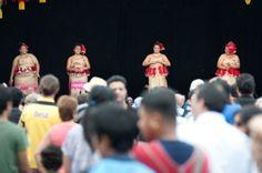 Samoan spirit in dance.. a #blog about a new #Samoan cultural group in #palmerstonnorth #manawatu #newzealand