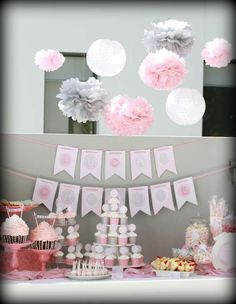 Elephants Birthday Party Ideas | Photo 1 of 24