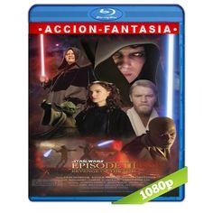 Star Wars Episodio III La Venganza De Los Sith Full HD1080p Audio Trial Latino-Castellano-Ingles 5.1 (2005)
