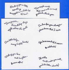 Index for Curvy Verses by galleryindex - Cards and Paper Crafts at Splitcoaststampers