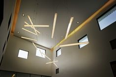 Galeria de Centro de Acolhimento / CYS.ASDO - 15