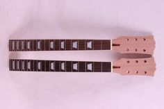 120.90$  Watch now - http://ali5kt.worldwells.pw/go.php?t=32717726048 -  2015 Hot Sale Bass Guitar Musical Instrument New 2 Pcs Lp Nice Mahogany Wood Electric Guitar Neck Rose Fingerboard Parts