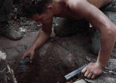 Sgt. Ronald H. Payne Tunnel Rat Vietnam War 1967 - Vietnam War - Wikipedia, the free encyclopedia