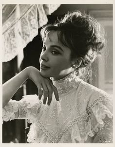 Gigi - Edwardian- This was just like my wedding dress