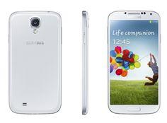 แนะนำSamsung Galaxy S4จะเห็นได้ว่าในสมัยนี้จะหันไปท