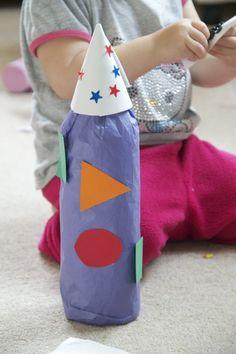 bottle rocket http://www.mummymummymum.com