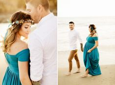 JENNA+TRAVIS | LAGUNA BEACH MATERNITY SESSION / by CHARD /// perfectly gorgeous momma to be // most beautiful maternity photos ever // photo inspiration