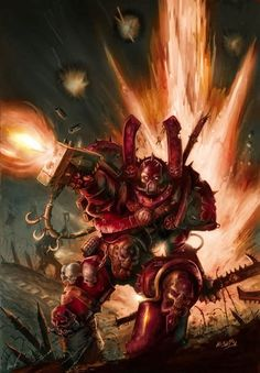 World Eaters