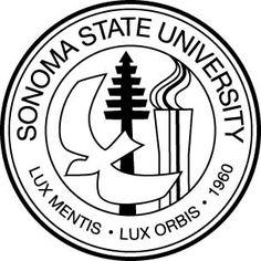 1961, Sonoma State University (Rohnert Park, California) #RohnertPark (L14768)