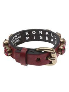 RONALD PINEAU 'Nano' Bracelet