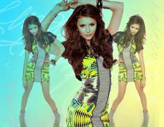nina dobrev HOT   Below you can find Free Nina Dobrev Wallpapers to decorate your ...