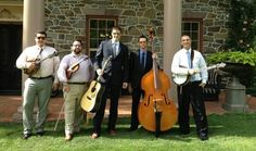 Colebrook Road writes, sings and plays some of the best bluegrass you'll hear in PA. They have thoroughly entertained the SCJ crowd for 4 years.