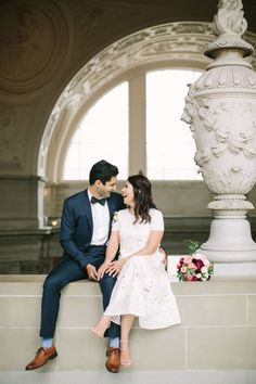 San-Francisco-City-Hall-Wedding-Elopement-Marshall-Beach-003