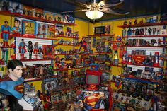 #Major #Superman #Collecter.. Simply awesome!!!.