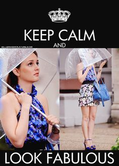 Blair Waldorf, Gossip Girl