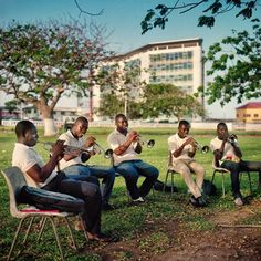 Ghana: estado de buena esperanza | Fotogalería | Internacional | EL PAÍS Album, Ghana, Dolores Park, Couple Photos, Couples, Travel, Be Nice, Countries, Naturaleza