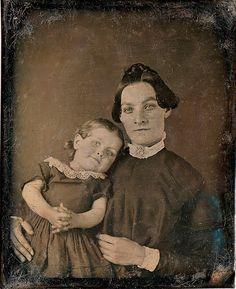 Victorian Era Daguerreotype Portraits of Children Victorian Photos, Antique Photos, Vintage Photographs, Victorian Era, Vintage Children Photos, Vintage Pictures, Vintage Images, Time Pictures, Old Pictures