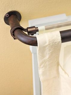 Add A Rod    No Nails Or Screws Or Damage To Walls. Just Slip Add A Rod  Over Your Existing Curtain Rod And Youu0027re Ready To Hang A Blackout, ...