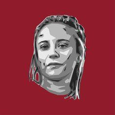 Η Κατερίνα Σολδάτου ακροβατεί στο κενό και μιλά στο κοινό του TEDx