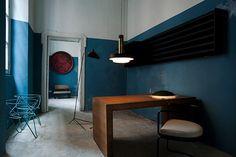 installations dimore studio modern interiors