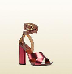 2c3c782b9d27f6 Schuhe von Camilla Elphick hinterlassen einen bleibenden Eindruck ...