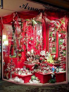 Escaparates de Navidad 2013 de los comercios CiB (y II) #navidad