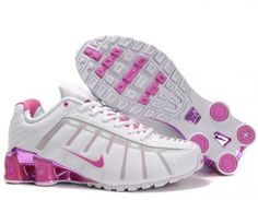 nike shox agent womens running shoe