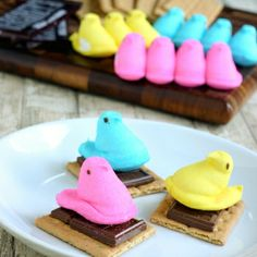 1000+ images about Easter on Pinterest | Bunnies, Easter games for ...