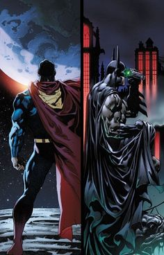50 Breathtaking Superhero Wallpapers For IPhone