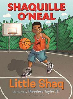 Little Shaq by Shaquille O'Neal https://www.amazon.com/dp/1619637219/ref=cm_sw_r_pi_dp_x_SyWsybZHN43VW