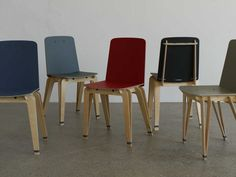 Sperrholzstuhl Dining Chairs, Furniture, Home Decor, Plywood, Carpentry, Decoration Home, Room Decor, Dining Chair, Home Furnishings