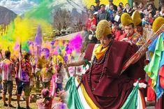 11 Most Famous Festivals Of India  #Festivals #HappyHoli #Holi #Holi2018 #festival #colors #occasions https://www.tourtravelworld.com/blog/11-most-famous-festivals-of-india.htm