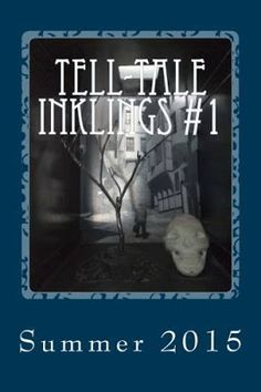 Timothy Gager News: Tell-Tale Inklings is another Mignon Ariel King ne...