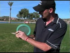 Discraft Disc Golf Clinic: Distance Driving Techniques  Birdshot Disc Golf Apparel  www.birdshotdiscgolf.com