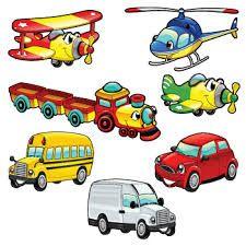meios de transporte - Pesquisa Google