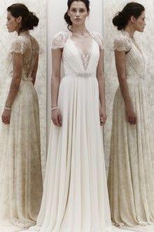 Still White - sample & second hand wedding dress website