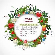 Calendar 2014 vector by ksym on VectorStock® 2014 Calendar Printable, Calendar Templates, December 2014 Calendar, Creative Bag, Google Calendar, Paper Toys, Vector Free, Decorative Plates, Illustration