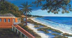 Commission piece Thomson's Bay Rottnest #karmaresort #rottnestisland #rottnestislandwa @rottnestislandwa #art #artist #pastel #painting #seascapes #beachpainting #beach by oceanpaintingsbyannsteer http://ift.tt/1L5GqLp