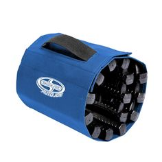 Snow Joe Auto Joe TrackAssist, Non Slip Traction for Your Car's Tire in Ice, Snow, Mud and Sand - ATJ650