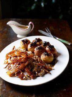 Roast | Jamie Oliver Recipes