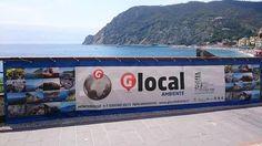 Comincia oggi a #Monterosso il festival Glocalnews 2015!