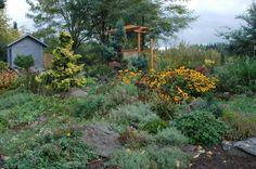 Berm Rock Gardens