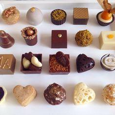 I Love Chocolate, Chocolate Shop, Chocolate Gifts, How To Make Chocolate, Chocolate Lovers, Chocolate Cookies, Chocolate Desserts, Chocolate Tumblr, Delicious Desserts
