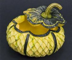 Funky Carving