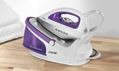 Groupon - Swan SI11010N 2200W Steam Generator Iron for £37.98 (62% Off). Groupon deal price: £37.98
