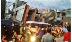 Gempa Susulan Berlanjut di Pidie Jaya