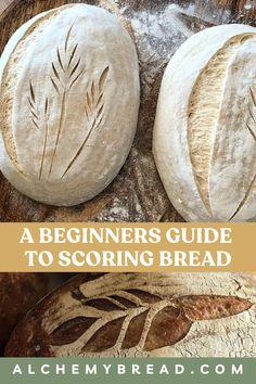 Artisan Bread Recipes, Sourdough Recipes, Artisan Sourdough Bread Recipe, Bread Art, Rye Bread, Bread Shaping, Fresh Bread, Dessert, Bread Rolls