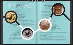 Afbeeldingsresultaat voor layout magazine